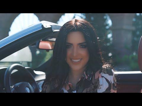 Vefa Serifova - Canimsan Menim (Official Video)