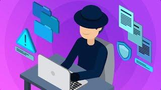 Перехват и анализ информации в компьютерных сетях [GeekBrains]