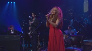 "Cassandra Wilson ""God Bless The Child"""