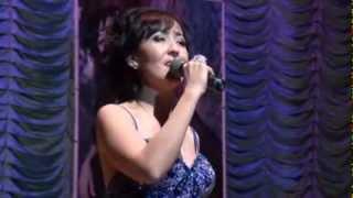 Индира Елубаева - Жұбатшы