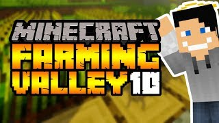 General Store #10 Minecraft: Farming Valley Modpack