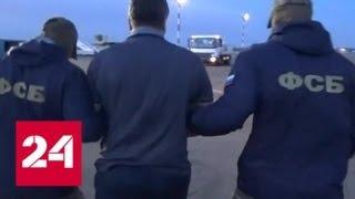 Министра задержали из-за вырубки иркутского леса - Россия 24
