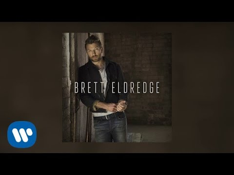 Brett Eldredge - Castaway (Audio Video)