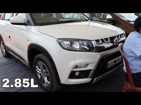 Buy Maruti Suzuki Certified Used Cars Second Hand Bangalore Vitara Brezza,Ciaz,Alto,Swift,Celerio