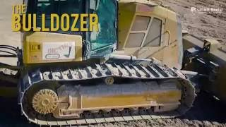 The Bulldozer - Dig This Las Vegas