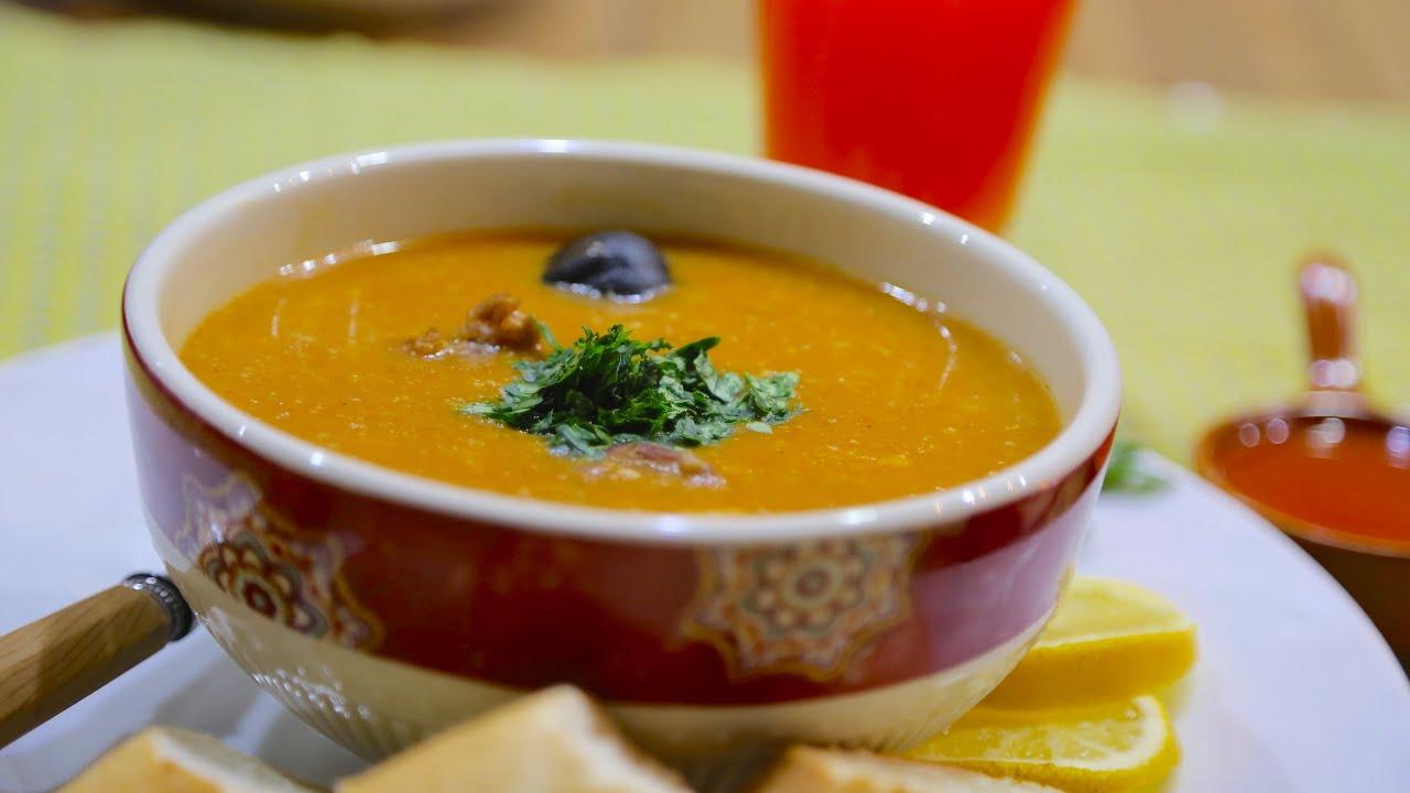 وجبات 15 ثانية شوربة الشوفان 15s Oat Soup Youtube