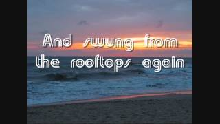 Owl City - Sunburn Lyrics [Full HD]