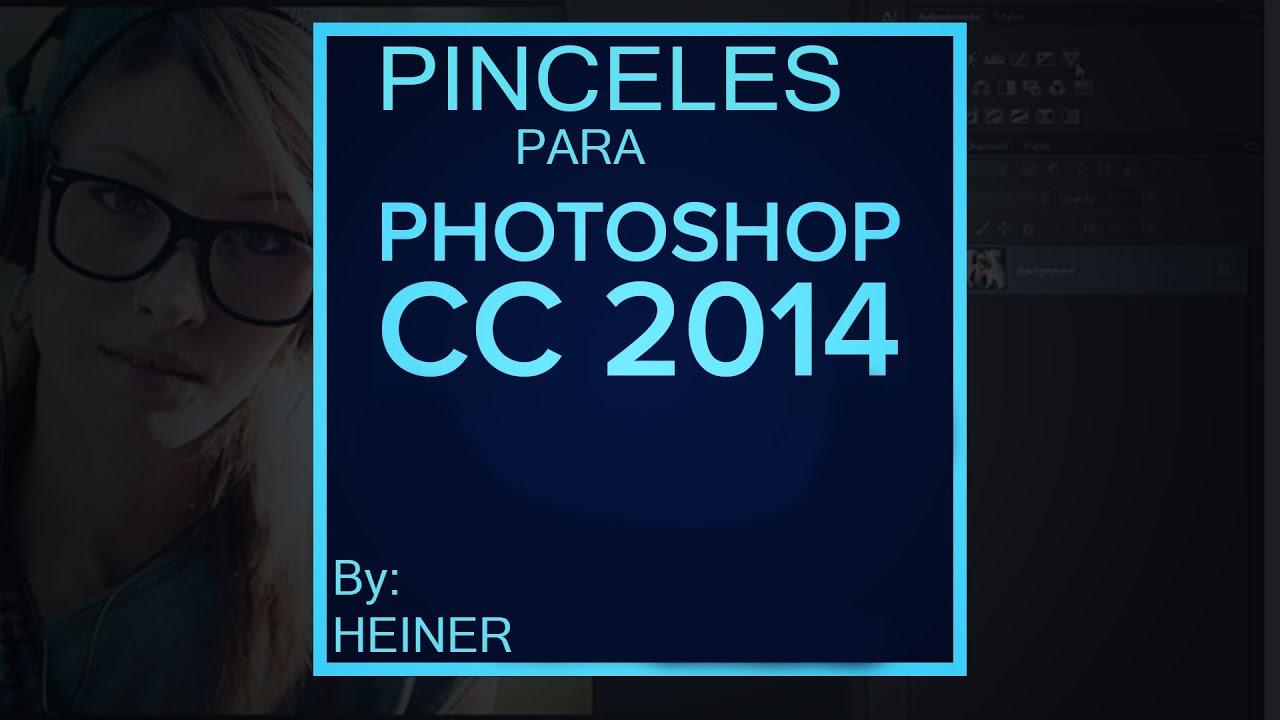 photoshop cc descargar