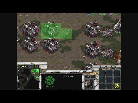[Ladder] StarCraft Remastered 1v1 (FPVOD) Connor5620 (T) Vs JustBeyourself (P) Fighting Spirit