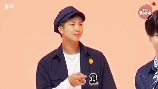 [BANGTAN BOMB] 'Permission to Dance' Stage CAM (RM focus) @ P. to. D PROJECT - BTS (방탄소년단)