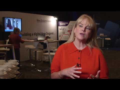 Dorothy Adams - Digital Nations 2030