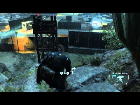 Metal Gear Solid V Ground Zeroes 01 |