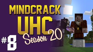 Mindcrack UHC Season 20 - Episode 8 - The End