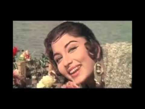 Harmonium: Aaja Aayi Bahar Dil Hai Beqarar (Rajkumar-1964) - Instrumental