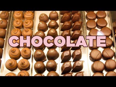 White chocolate is not chocolate