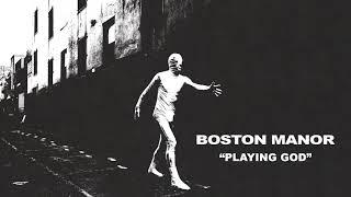 Play Playing God