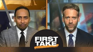Stephen A. Smith: Celtics should give up
