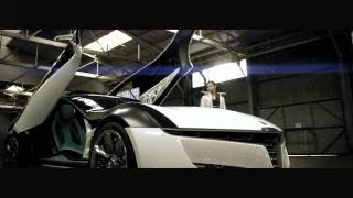 Amazing Alfa Romeo Pandion Concept HD Trailer