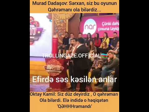 MÜBARİZ MANSİMOV from YouTube · Duration:  1 minutes 1 seconds