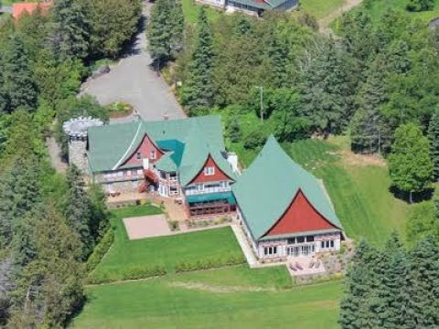 Castle Hotel/Inn For Sale $1,190,000 - Appraised At $1,500,000