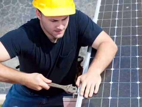 Solar PV installations in Bingley, Bradford, Keighley, Ilkley, West Yorkshire