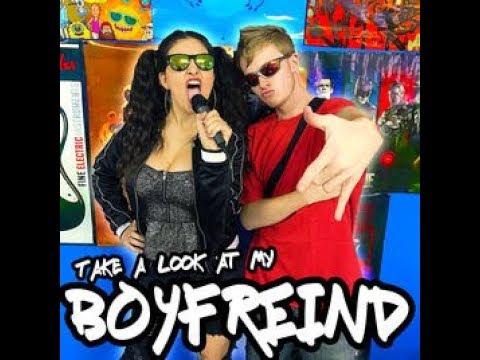 Girl kissing boy meme
