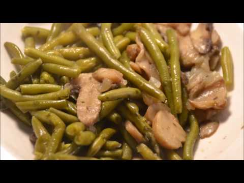 haricots-verts-forestiers-recette-cookeo
