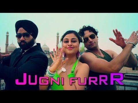 Jugni Furr Latest Punjabi Full Video Song I Jasmit Feat. JSL   Rukhan Wangu