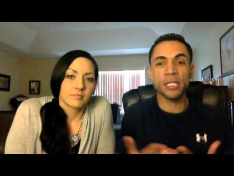 Waiting on God - A Testimony of How God Brought Two Singles Together - Michael and Anna Dow
