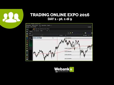 Trading Online Expo 2016 - Day 1 - pt. 1 di 9