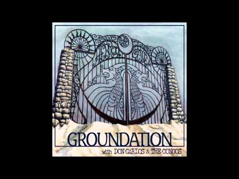 Groundation -  Pictures On The Wall HD