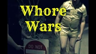 Whore Wars (Trailer)