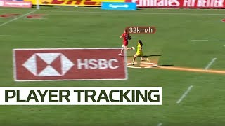 Player tracking: Pelite's try saving tackle thumbnail