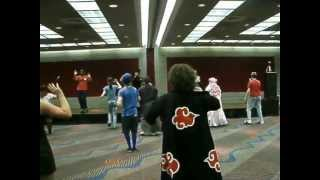 MTAC Anime Convention Fashions 2012 Thumbnail