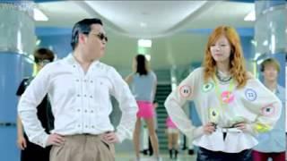 Gangnam Style   PSY wapking