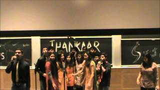 Breathless Royals -- MIT Ohms at Jhankaar 2014