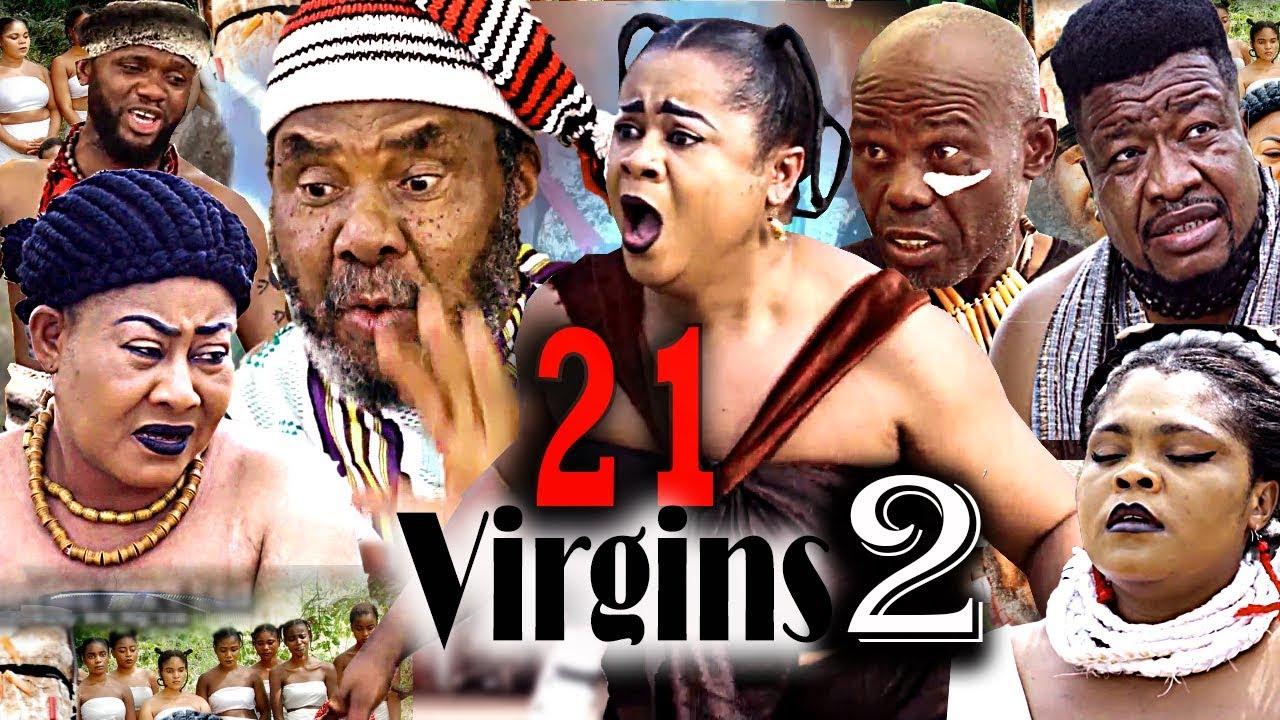 Download 21 VIRGINS SEASON 2- (New Movie)  2020 Latest Nigerian Nollywood Movie Full HD