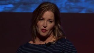 Resilience: Crack your shell | Heather Warman | TEDxUKY