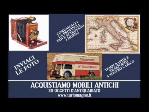 Mobili antichi antiquariato vendita acquisto milano compro for Compro mobili milano