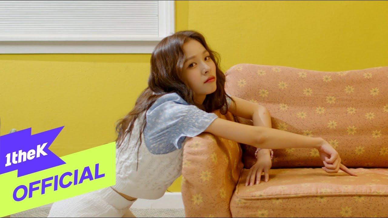 [Teaser] CherryB(체리비) _ OOTD