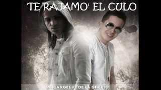 vuclip Arcangel Ft. De La Ghetto - Te Rajamo El Culo Prod. By Dj Farby & Dj Hazel ORIGINAL Diciembre 2012