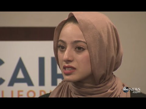 Yearbook Photo Misnames Student in Hijab as 'Isis'