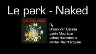 le park - naked