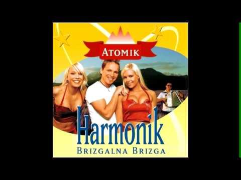 Atomik Harmonik - Izbrala si bom punco