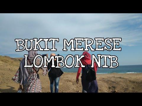 bukit-merese-lombok-ntb