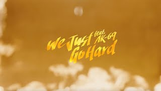 2021.09.08 Release 29th Single 「We Just Go Hard feat. AK-69」 / 「EUPHORIA」 https://www.j-storm.co.jp/s/js/discography/JACA-5917 Download & Streaming ...