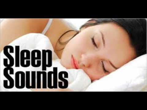 Slaap muziek ontspannende slaapmuziek / sleepnoises relaxing