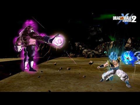 DBXV2:Top 5 Best Dragon Ball Super Anime MODS [Part 3]
