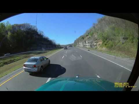 I-24 Car Crash (Nashville, TN)