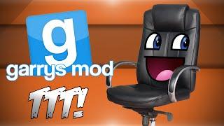 vuclip GMod TTT! - The Amazing Race, Mini Says, Fat Ass Mini & More! (Garrys Mod Funny Moments)